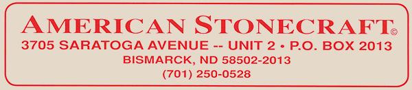 American Stone Craft